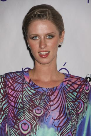 Nicky Hilton ubrana identycznie jak Katy Perry (FOTO)