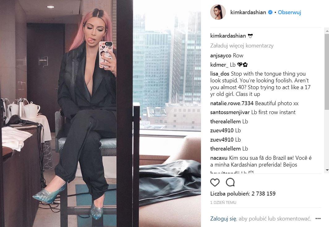 Surogatka Kim Kardashian będzie gwiazdą KUWTK!