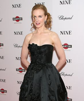 Makijaż Nicole Kidman to totalna porażka (FOTO)
