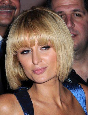 Paris Hilton w roli wielkanocnego zajączka