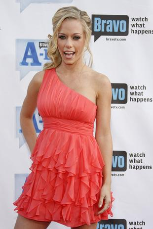 Baby shower Kendry Wilkinson (FOTO)