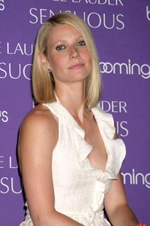 Najkrótszy film Gwyneth Paltrow