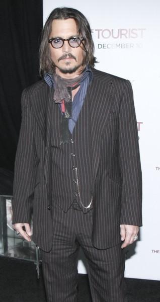 Johnny Depp: Dzieci są moim życiem