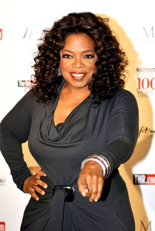 Oprah Winfrey to niezła kłamczucha