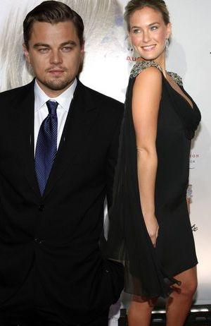 Bar Refaeli i Leonardo DiCaprio znów są razem?