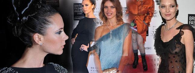 Victoria Beckham w stylu gotyckim (FOTO)