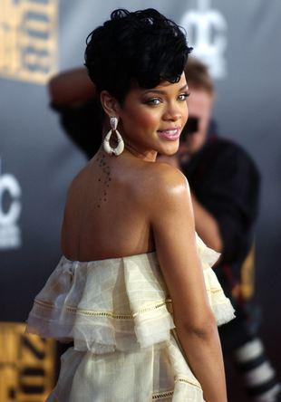 Rihanna robi się na Michaela Jacksona?