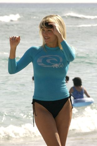 Heather Locklear aresztowana