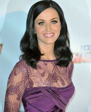 Katy Perry niczym żywa lalka Barbie (FOTO)