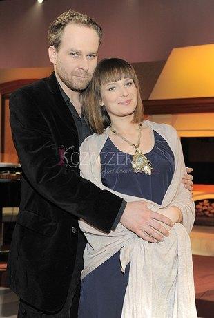 Aneta Todorczuk - Perchuć znów zostanie mamą (FOTO)