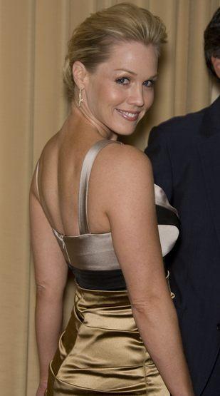 Jennie Garth w nowym Beverly Hills 90210
