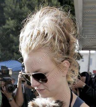 Nawiedzony dom Britney Spears