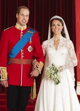Księżna Catherine chce być panią domu!