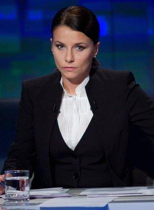Magda Sakowska zastąpi Dorotę Gawryluk
