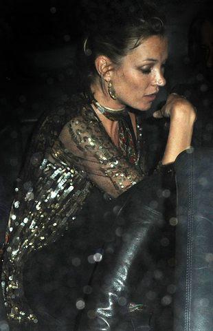 Kate Moss nie cierpiała swojego ciała