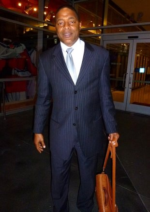 Conrad Murray uznany winnym śmierci Michaela Jacksona