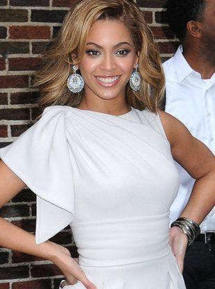 Beyonce schudła? (FOTO)