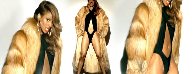 Ciara - najnowszy teledysk Ride (VIDEO)