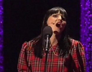 Chylińska parodiuje Klaudię Kulawik (VIDEO)