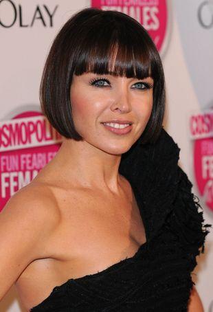 Dannii Minogue jest w ciąży!