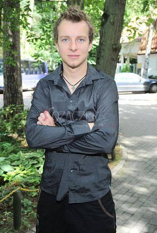 Piotr Kupicha kupuje śpioszki