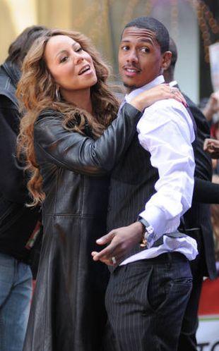 Mariah Carey i Nick Cannon ZNOWU się pobierają!
