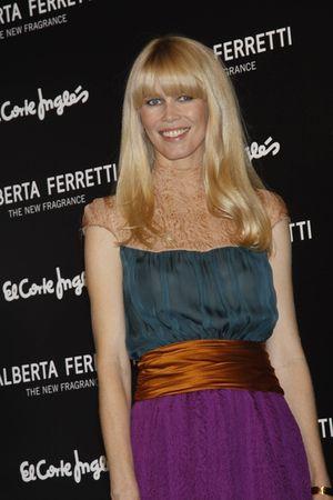 Claudia Schiffer jest w ciąży!