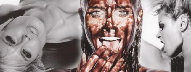 Naga Heidi Klum w albumie Heidilicious (FOTO)