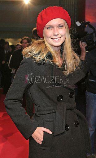 Magda Górska robi karierę za granicą