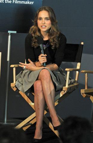 Nowe fotki Natalie Portman (FOTO)