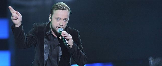 Czesław Mozil będzie jurorem w X-Factor
