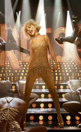 Musical Burlesque najgorszym filmem roku?