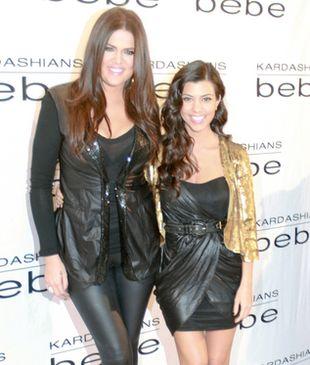 Gigantyczna Khloe Kardashian (FOTO)