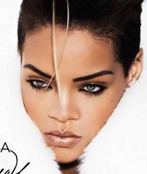 Rihanna i jej piosenka dla Haiti [VIDEO]