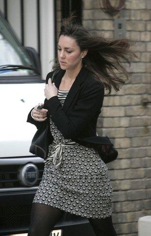 Kate Middleton na liście najseksowniejszych kobiet Maxima
