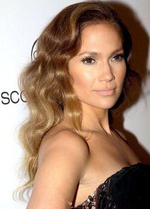 Jennifer Lopez z bliźniakami (FOTO)
