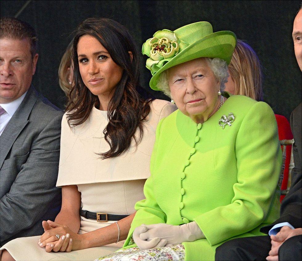 Kate czy Meghan? Która jest CIOTKOWATA, a która seksowna, według Wolińskiego