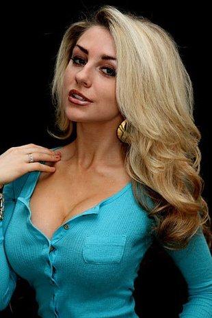 Courtney Stodden zrobiła sobie USG piersi [VIDEO]