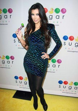 Kim Kardashian w bikini (FOTO)
