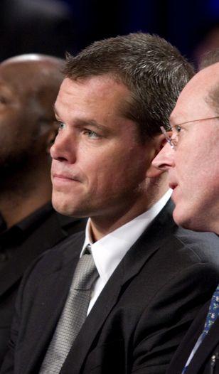 Matt Damon: Oscary to pomyłka!