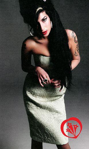 Amy Winehouse prosi fanów o wsparcie