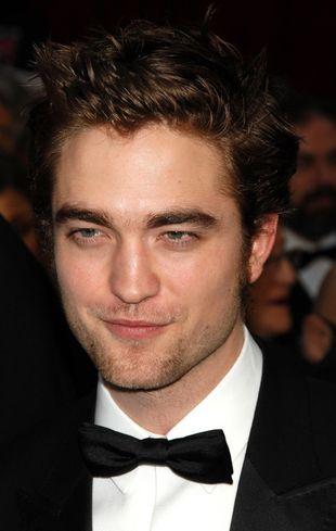 Robert Pattinson w gejowskich scenach seksu