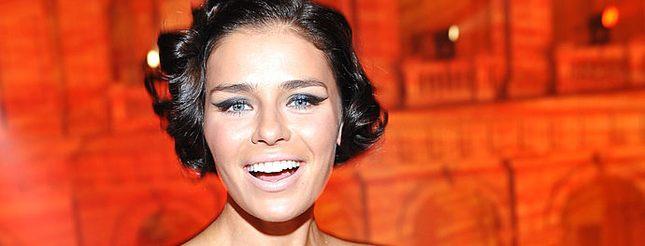 Natasza Urbańska na gali Viva Najpiękniejsi