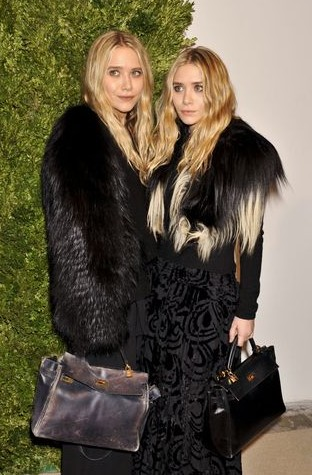 Elizabeth Olsen, młodsza siostra Mary-Kate i Ashley, w V