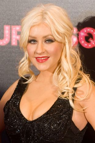 Christina Aguilera wraca do dobrej formy (FOTO)