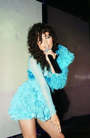 Ramona Rey w kreacji od Paprockiego &Brzozowskiego (FOTO)
