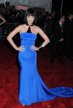 Katy Perry przebiła Dodę