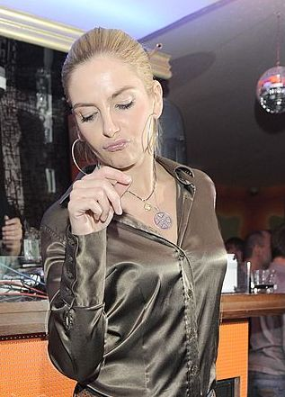 Frytka: Mdlałam podczas sesji dla Playboya