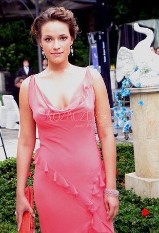 Alicja Bachleda-Curuś w Daily Mail (FOTO)