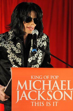 Michael Jackson trzyma w domu małych chłopców